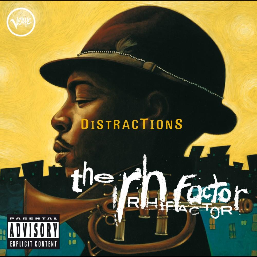 ฟังเพลงอัลบั้ม Distractions