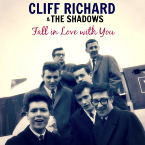 Cliff Richard的專輯Fall in Love with You