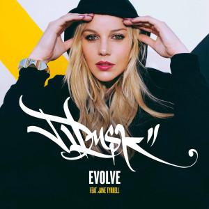 Album Evolve from Dusk
