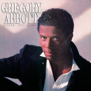 Album Shake You Down (Expanded Edition) from Gregory Abbott