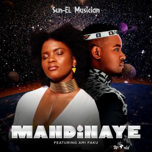 Album Mandinaye from Ami Faku