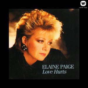 Album Love Hurts from Elaine Paige