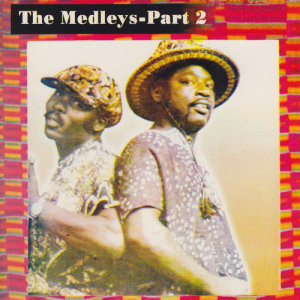 Album The Medleys - Part 2 from Inkanyezi Church of Christ (Branch Blessing)