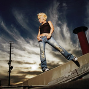 Listen to God Is A DJ (D-Bop Remix) song with lyrics from P!NK