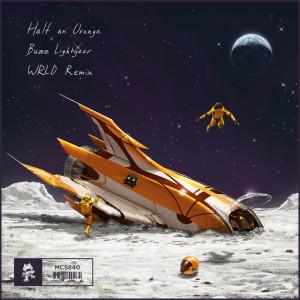 WRLD的專輯Buzz Lightyear (WRLD Remix)