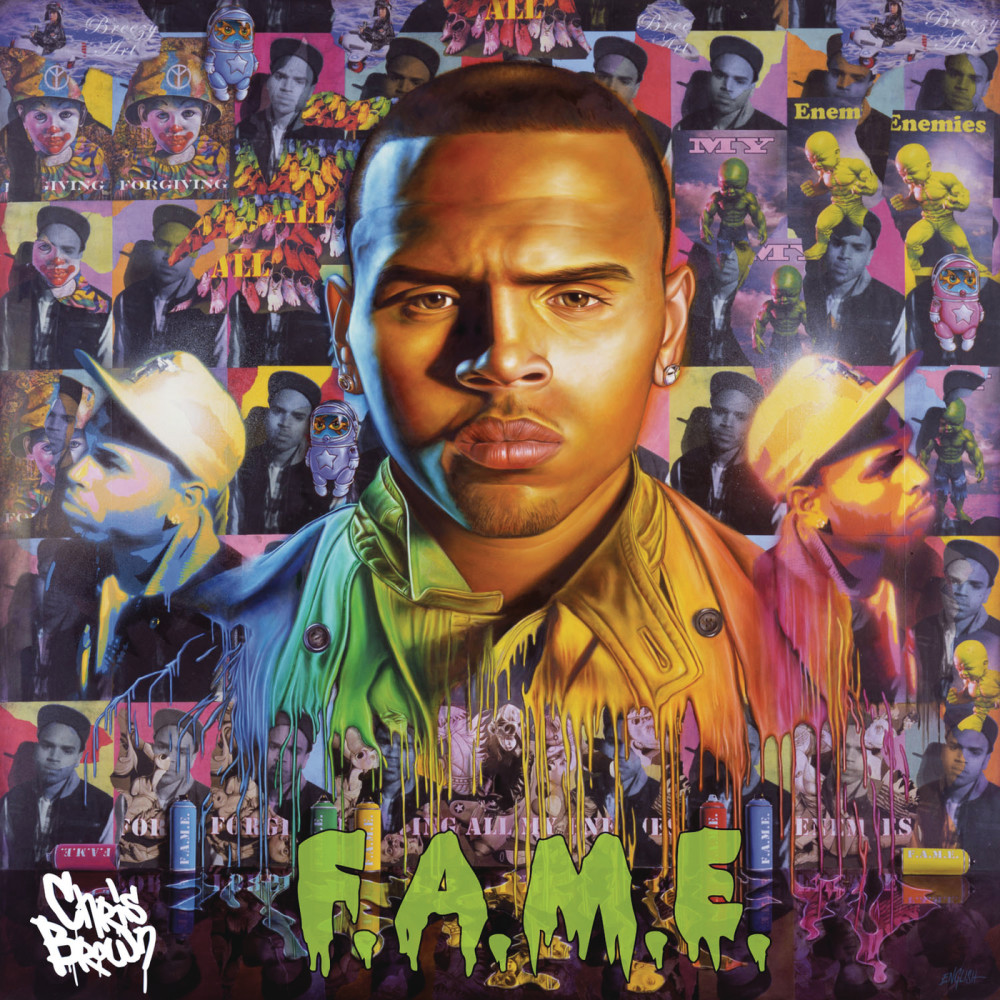 Oh My Love 2011 Chris Brown