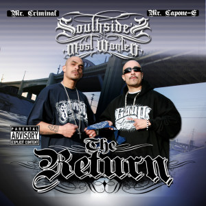 Southside's Most Wanted: The Return (Explicit)