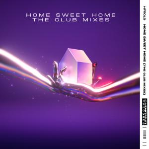 Album Home Sweet Home (The Club Mixes) from Sam Feldt