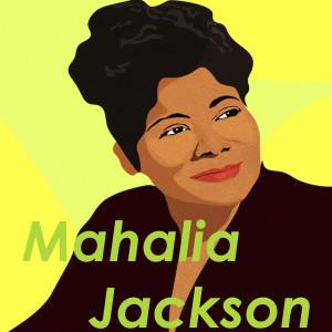 Album Mahalia Jackson Selection from Mahalia Jackson