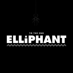 Album To The End from Elliphant