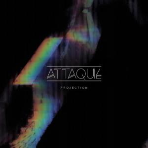Album Projection (Explicit) from Attaque