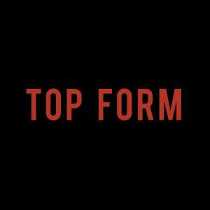 Album Top Form from Nyashinski