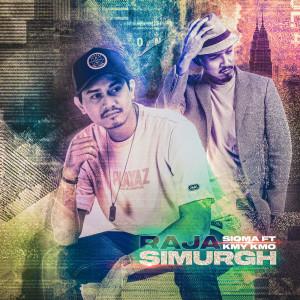 Album Raja Simurgh from Kmy Kmo