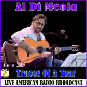 Album Traces Of A Tear from Al Di Meola