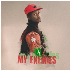 Listen to My Enemies song with lyrics from Emtee
