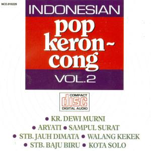 Indonesia Pop Keroncong, Vol. 2 dari Mus Mulyadi