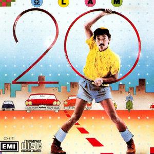 林子祥的專輯Lam's Twenty Greatest Hits