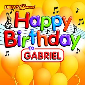 The Hit Crew的專輯Happy Birthday to Gabriel
