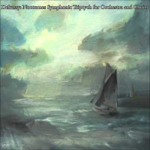 Boston Symphony Orchestra的專輯Debussy: Nocturnes Symphonic Triptych for Orchestra and Choirs