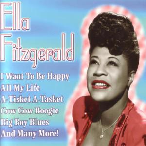 Ella Fitzgerald的專輯Ella Fitzgerald