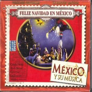 Album Feliz Navidad from Various Artists