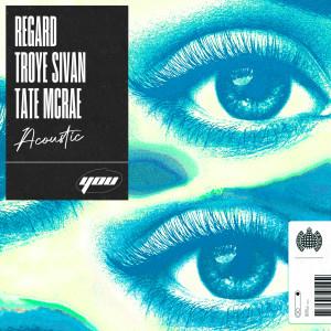 Tate McRae的專輯You (Acoustic) (Explicit)