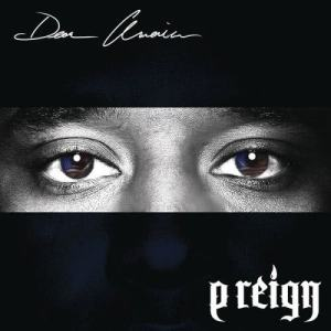 Album Dear America from P. Reign