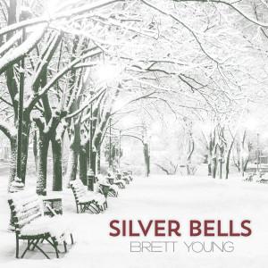 Album Silver Bells from Brett Young