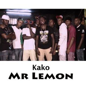 Album Kako from Mr Lemon