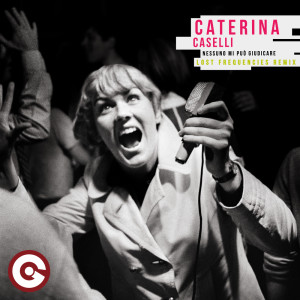 Album Nessuno mi può giudicare from Caterina Caselli