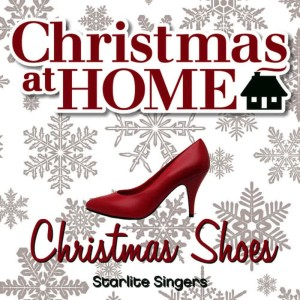 The Starlite Orchestra的專輯Christmas at Home: Christmas Shoes