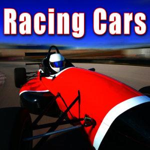 Sound Ideas的專輯Racing Cars