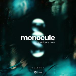 Album Monocule from Nicky Romero