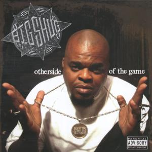 Album Other Side of the Game from Big Shug