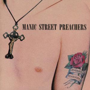 收聽Manic Street Preachers的Tennessee歌詞歌曲