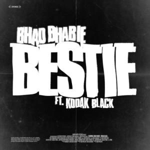 Bhad Bhabie的專輯Bestie (feat. Kodak Black)