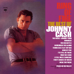 Ring Of Fire: The Best Of Johnny Cash 1963 Johnny Cash