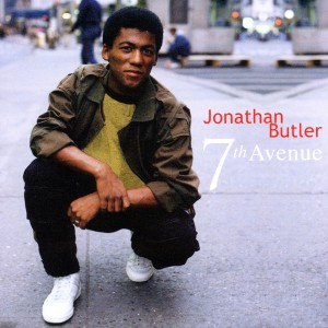 Listen to Crossroads song with lyrics from Jonathan Butler
