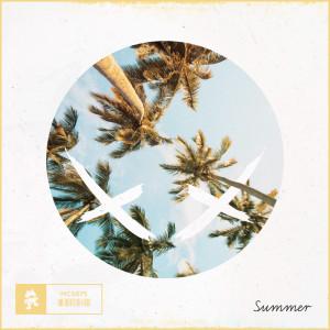 Modestep的專輯Summer