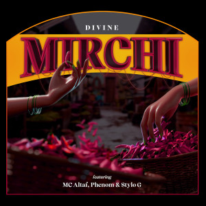 Album Mirchi from Stylo G