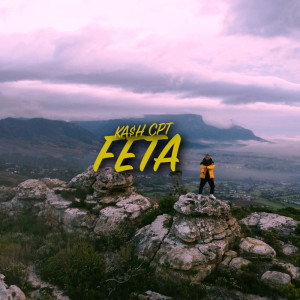 Album FETA (Explicit) from KashCPT