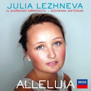 Listen to Mozart: Exsultate, jubilate, K.165 - 4. Alleluia song with lyrics from Julia Lezhneva