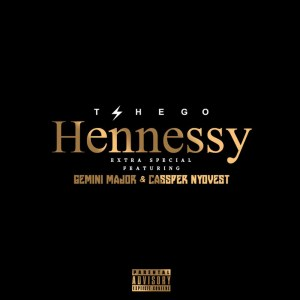 Listen to Hennessy song with lyrics from Tshego