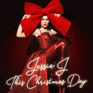 Jessie J的專輯This Christmas Day