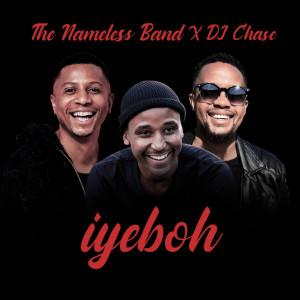 Album Iyeboh from DJ Chase