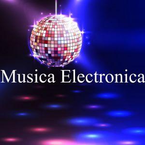 Album Música Electrónica from Electronic