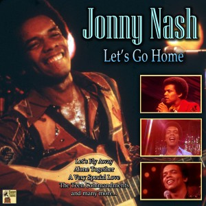 Album Let's Go Home from Johnny Nash