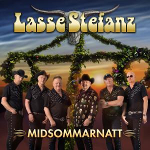 Album Midsommarnatt from Lasse Stefanz