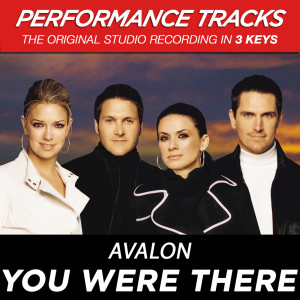 You Were There 2004 Avalon