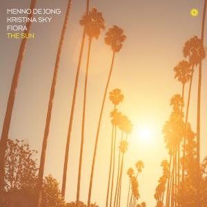 Menno De Jong的專輯The Sun